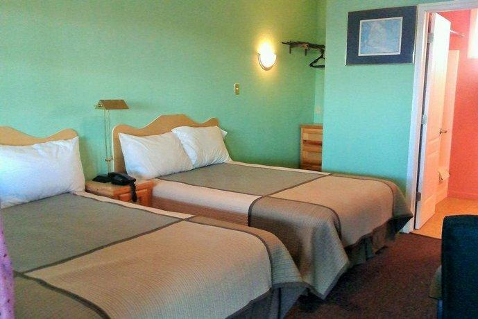 California Motel