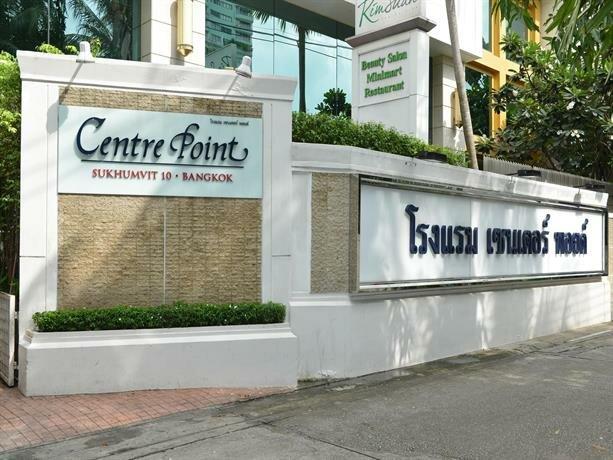 Centre Point Sukhumvit 10