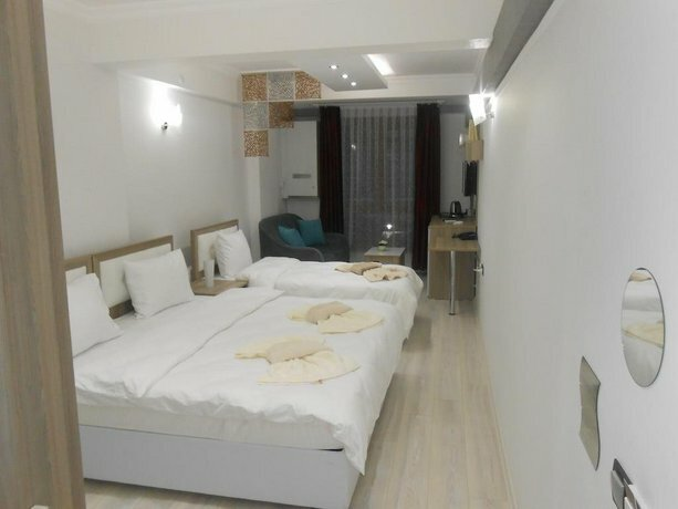 Teksoy Your Home Hotel