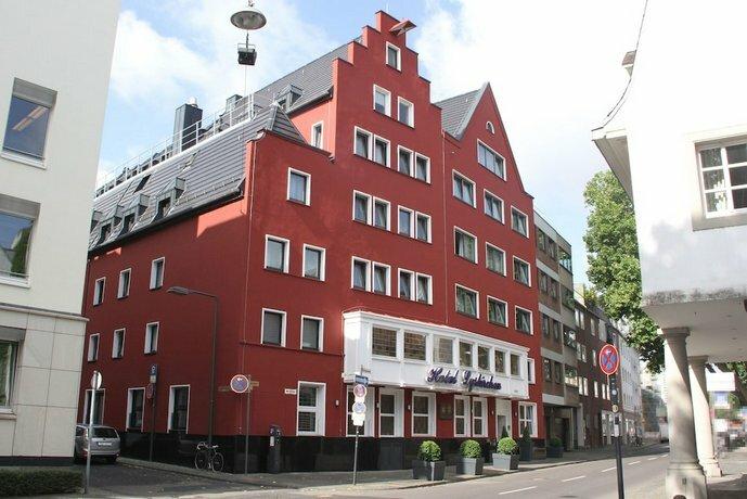 Hotel Lyskirchen