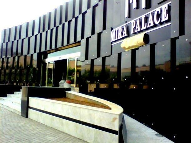 Mira Palace