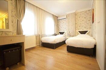 Отель Sureyya