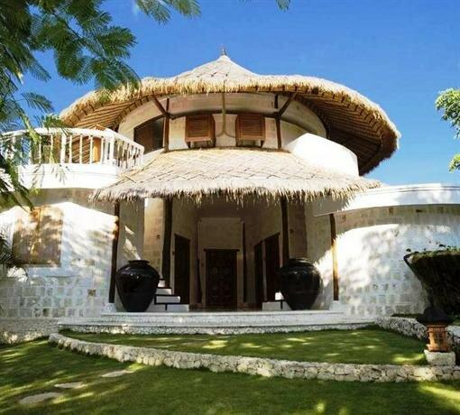La Joya Balangan Resort