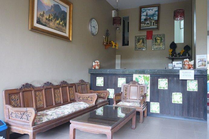 Phuket House