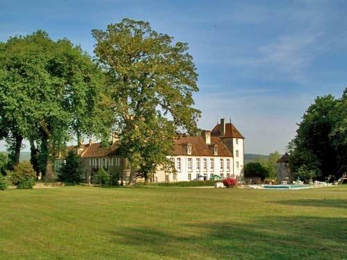 Château De La Berchère