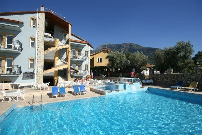 Hotel Cypriot