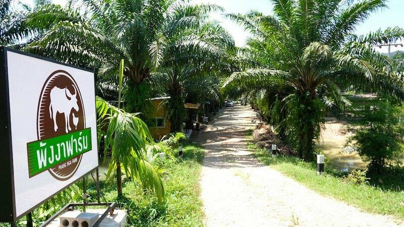 Phang Nga Farmstay