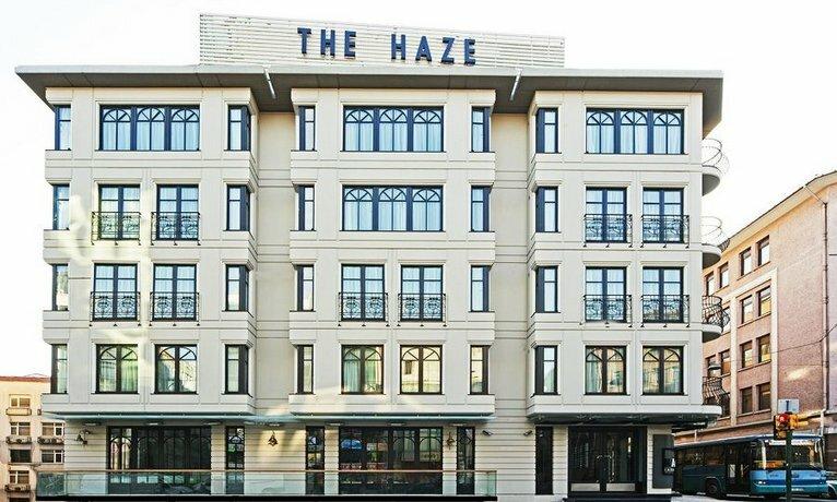 The Haze Karaköy