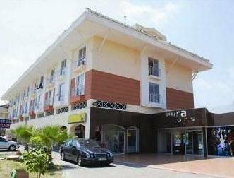 Aura Resort Kemer