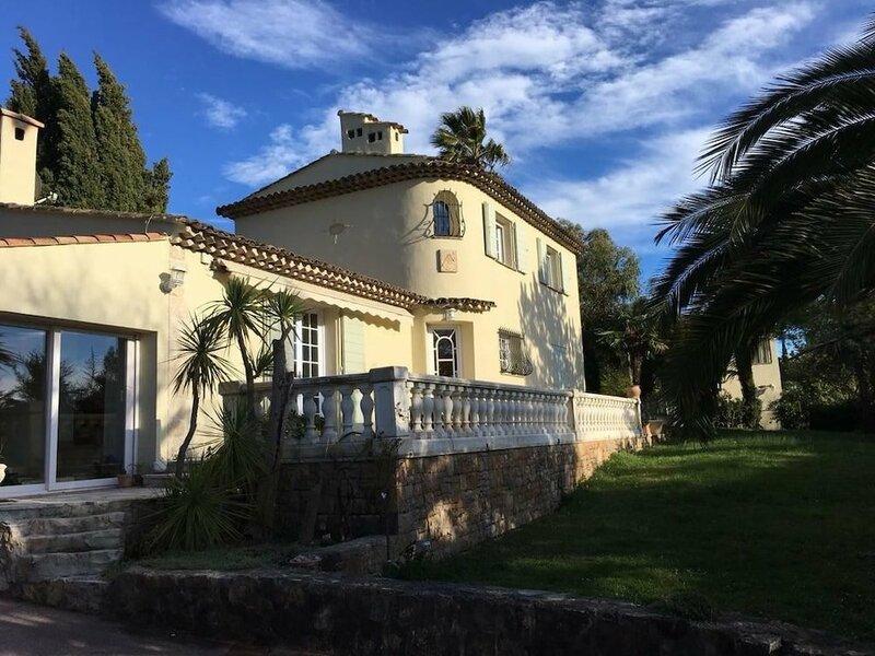Villa Saint Paul de Vence Angels