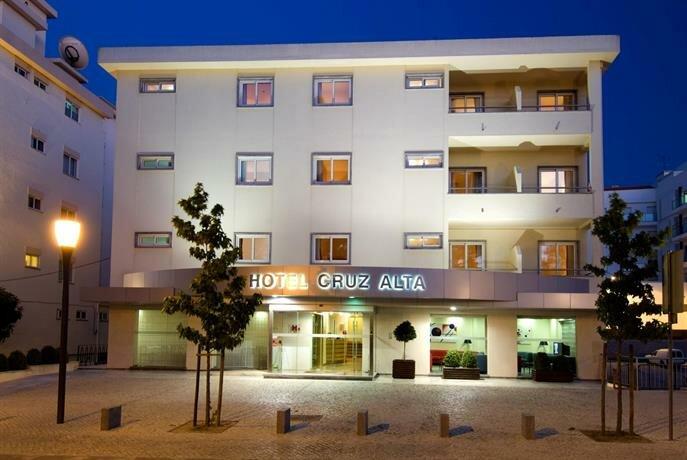 Отель Cruz Alta