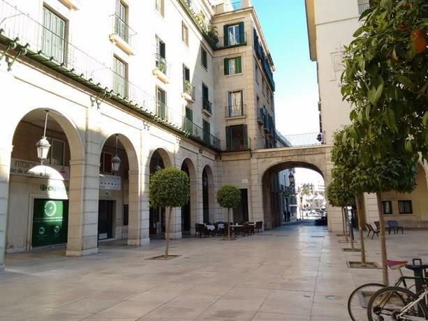 Old Centre Inn Alicante