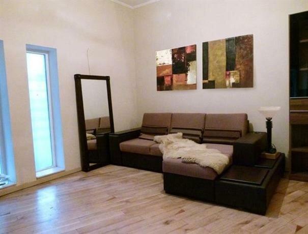 Guest House Fontanskaya Doroga 157