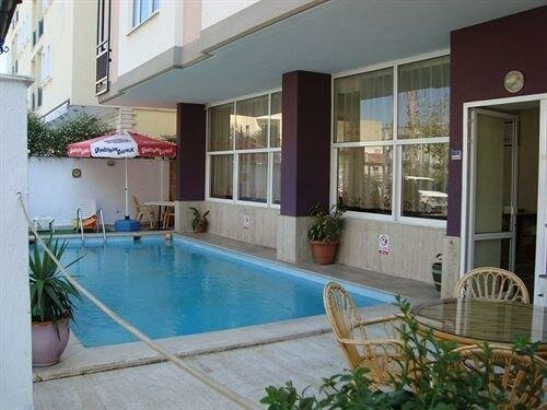 Vesta Apart Hotel