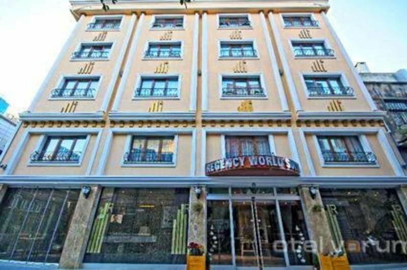 Regency World Hotel&Suites