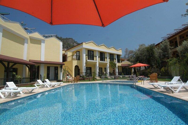 Tokgoz Butik Hotel&Apartment