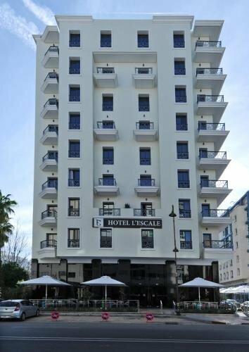Hôtel L'Escale Fès