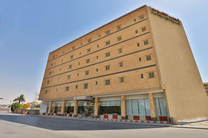Oyo 230 Al Toot Palace Al Murabaa