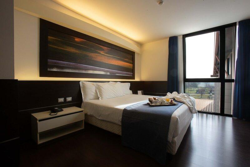 Hotel Le Robinie