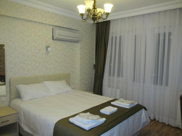 Cinar Hotel - Adults Only