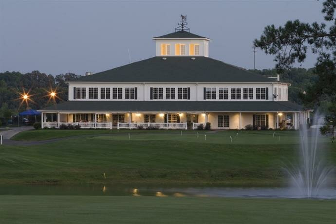 Little River Golf & Resort Carthage North Carolina