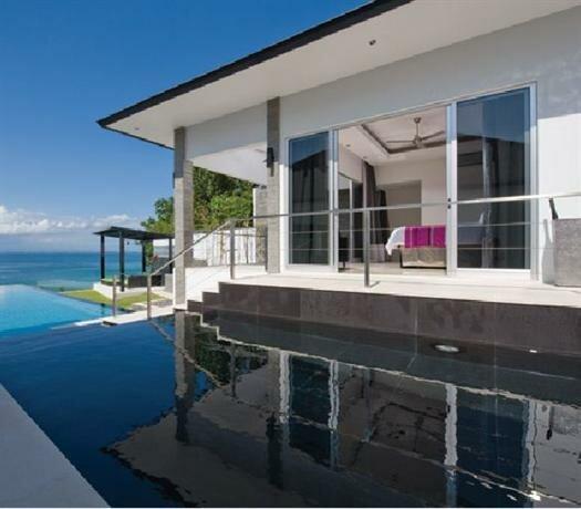Suluban Cliff Bali Villa