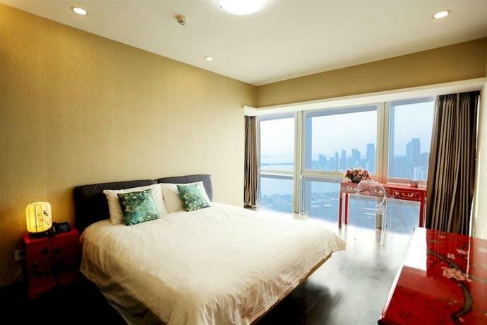 Qingdao Lejiaxuan Boutique Apartment Olympic Sailing Center