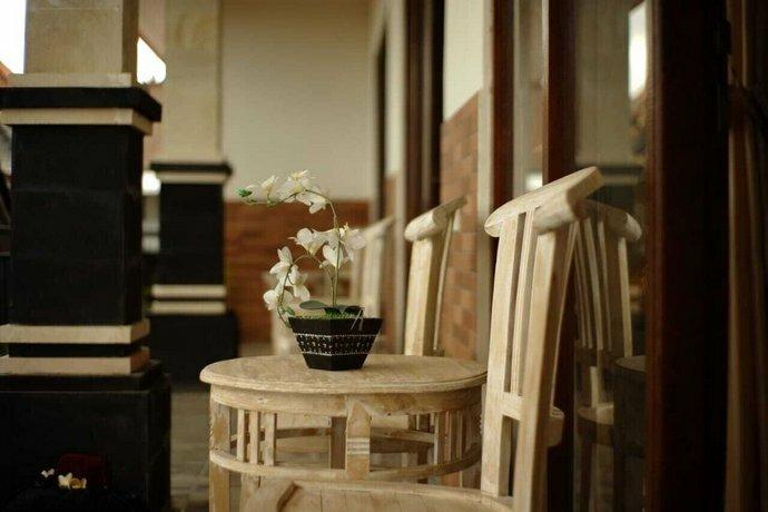 Kak Jutha Guest House
