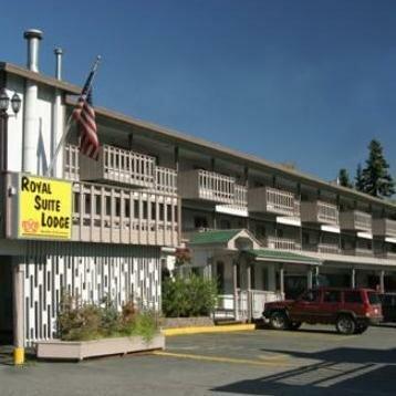 Royal Suite Lodge