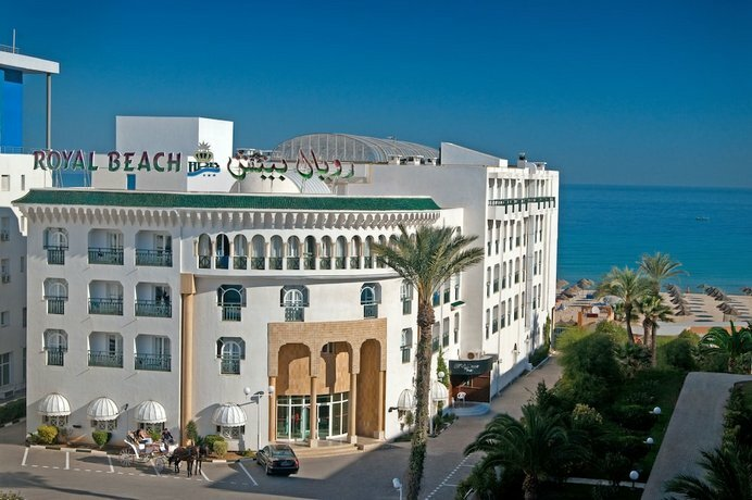 Royal Beach Sousse