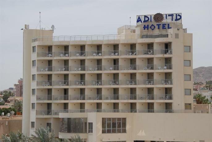 Отель Ади