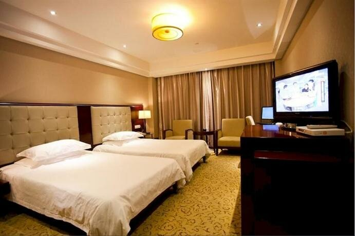 Wenling Mingxiang Hotel