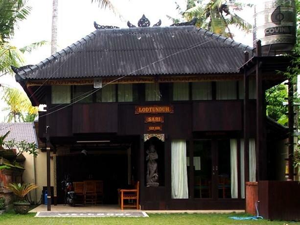 Lodtunduh Sari