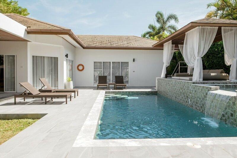 Tamarind Villa Phuket