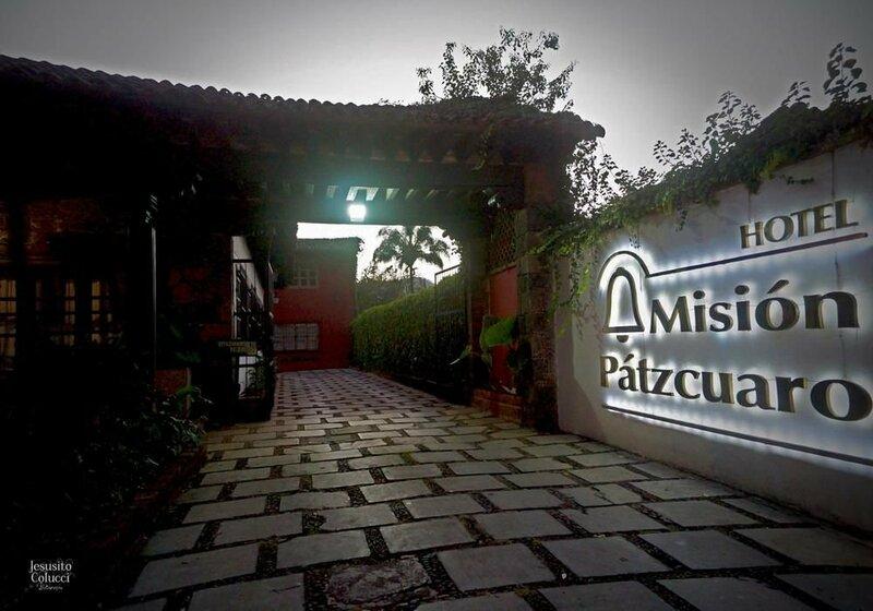 Mision Patzcuaro