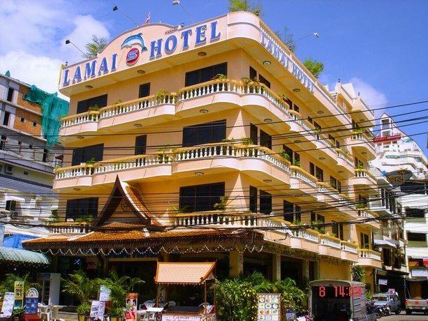 Lamai Hotel
