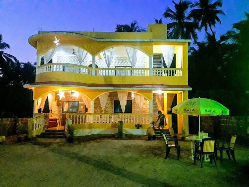 La Vega Resort