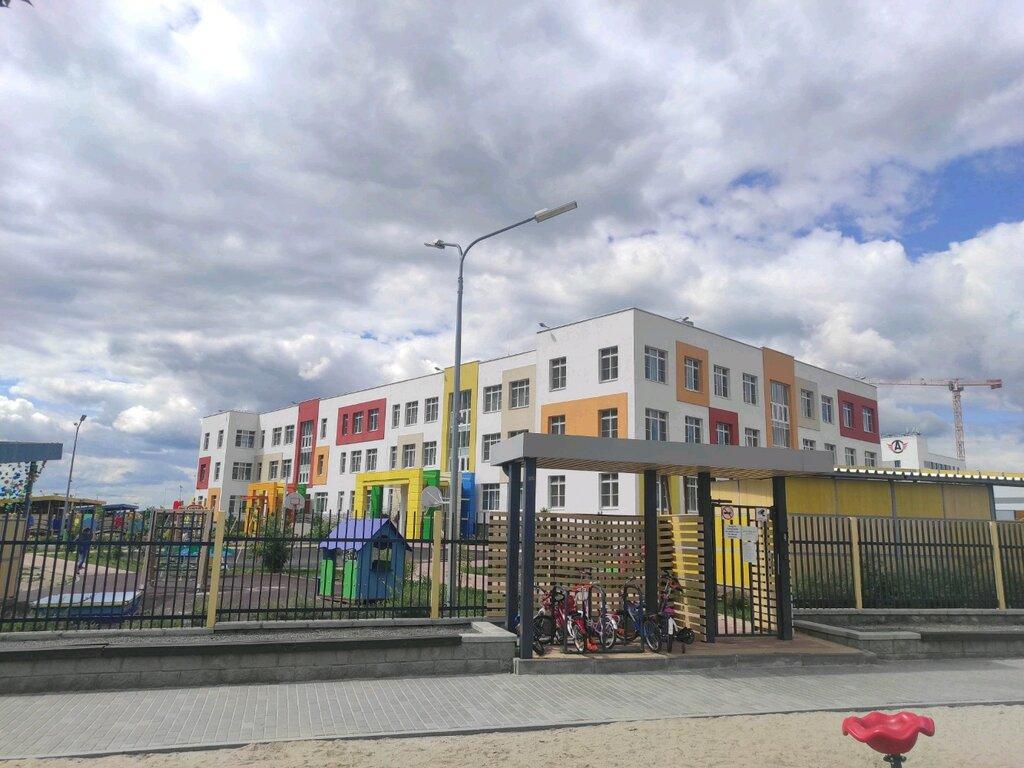 детский сад — Детский сад № 437 Солнечный лучик — Екатеринбург, фото №1