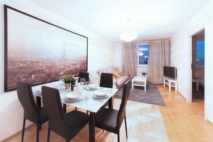 Little Home - Warsaw Royal