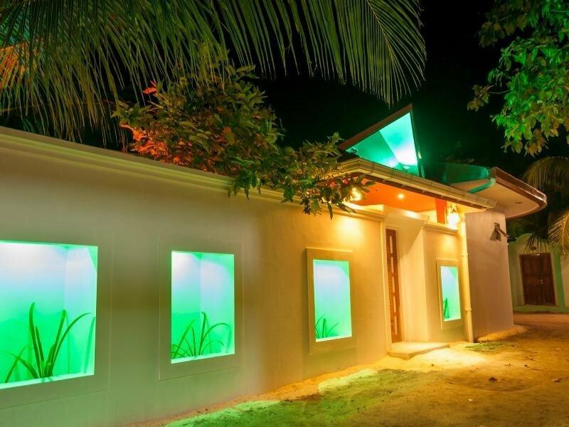 K. Villas Maldives