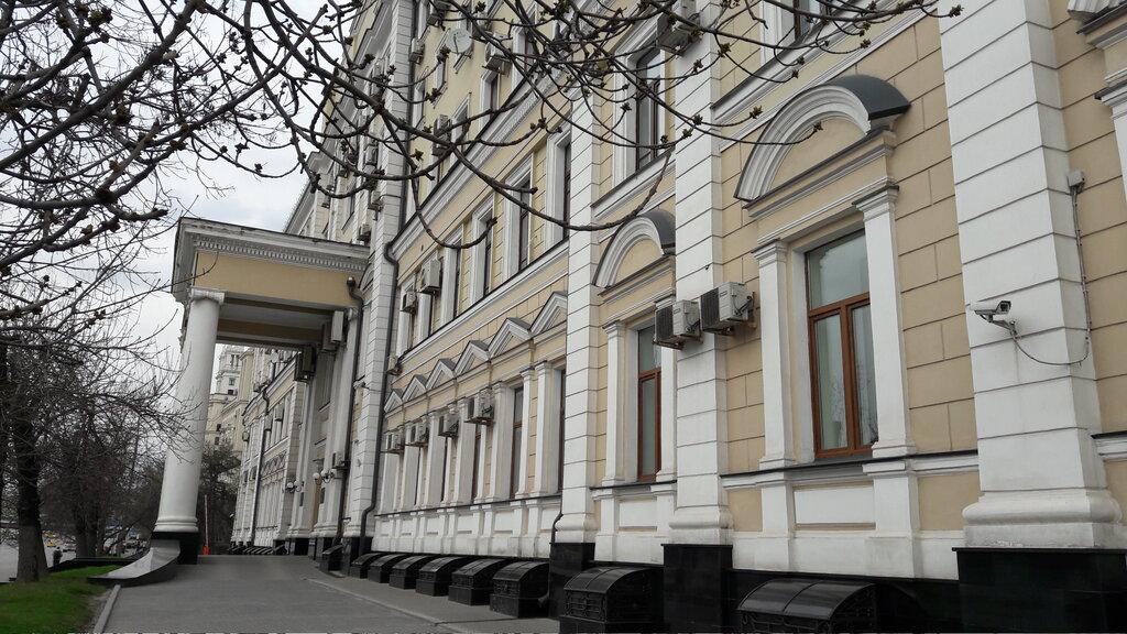 общественная организация — Российский союз промышленников и предпринимателей — Москва, фото №2