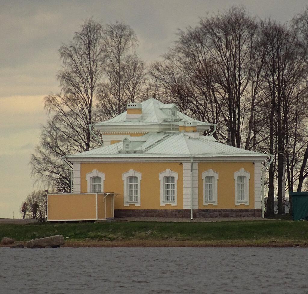 музей — Музей Императорские яхты — Петергоф, фото №2