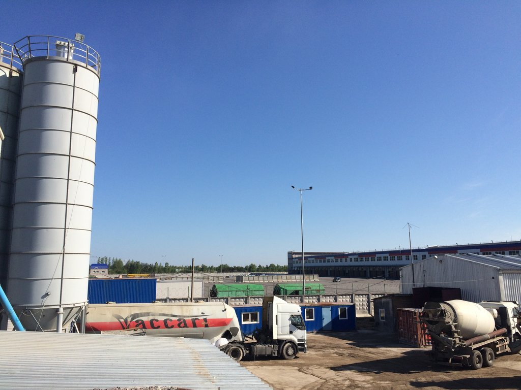 Бетон завод маяк бетон в острове псковской области купить
