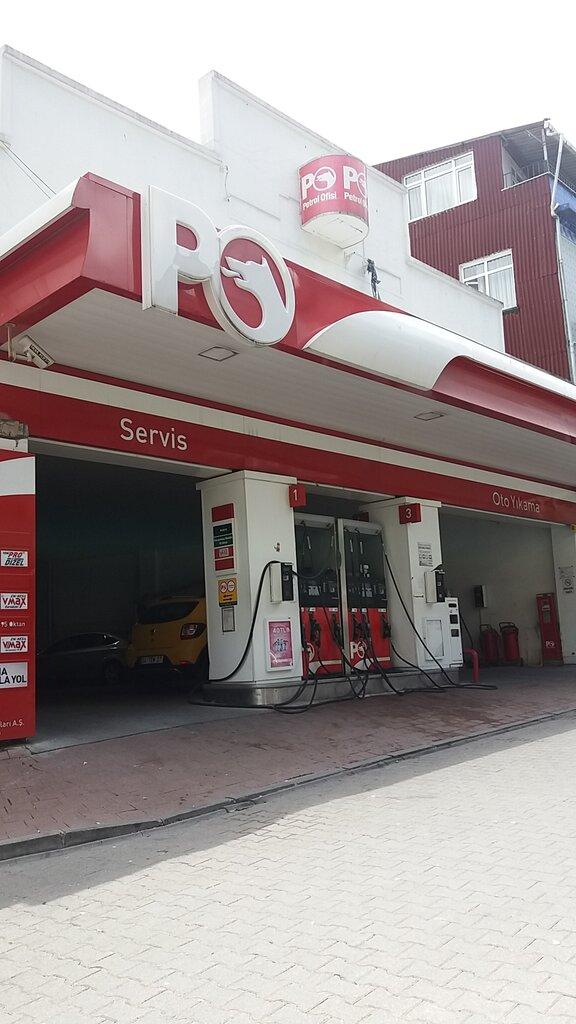 benzin istasyonları — Petrol Ofisi — Fatih, photo 1