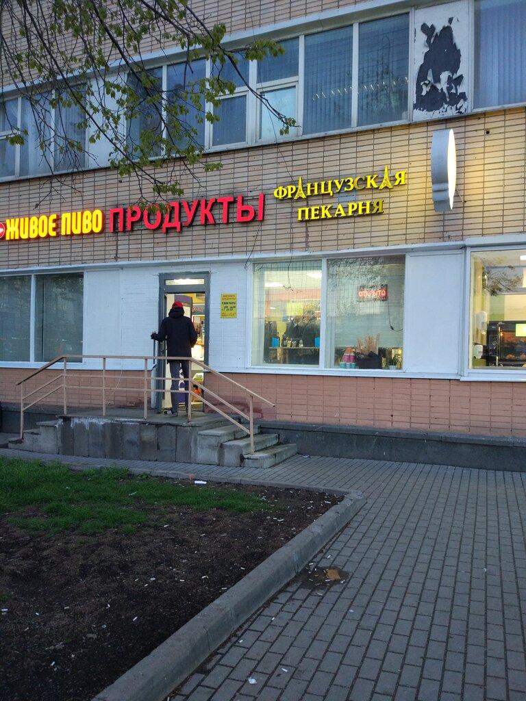 булочная, пекарня — Delice — Москва, фото №2