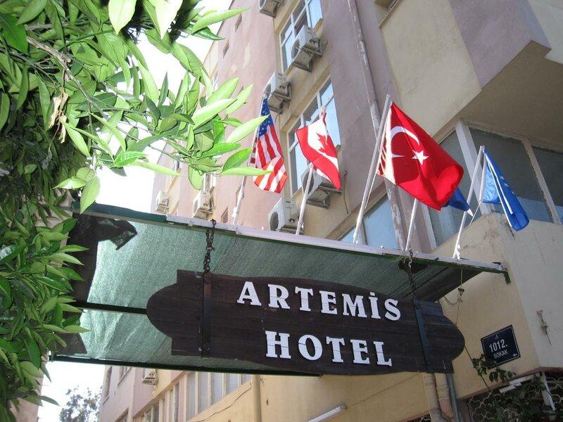 Girgin Artemis Pension