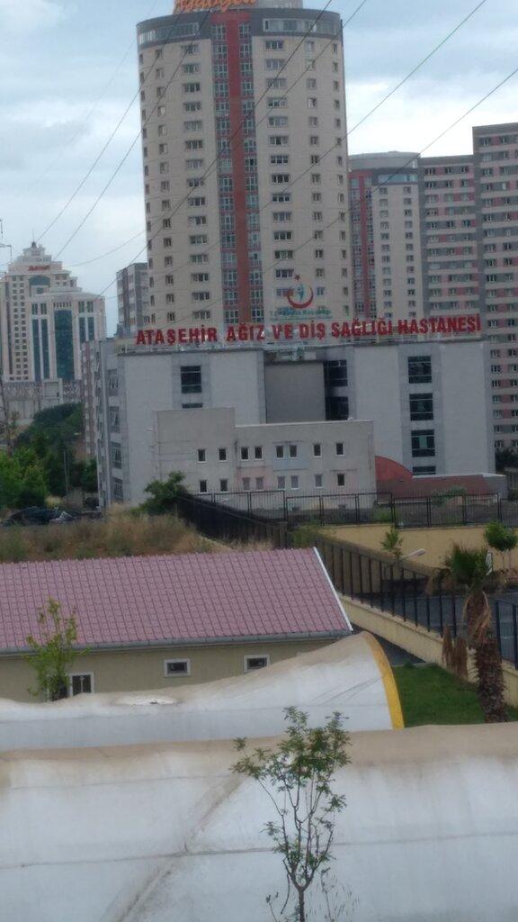 Atasehir Agiz Ve Dis Sagligi Hastanesi Hastaneler Barbaros
