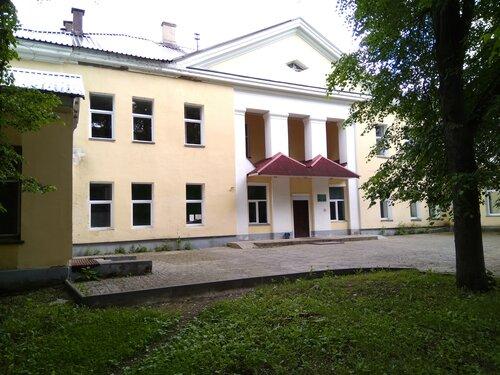 Адрес больница мечникова санкт петербург