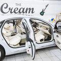 Cream, Перетяжка салона в Республике Татарстан