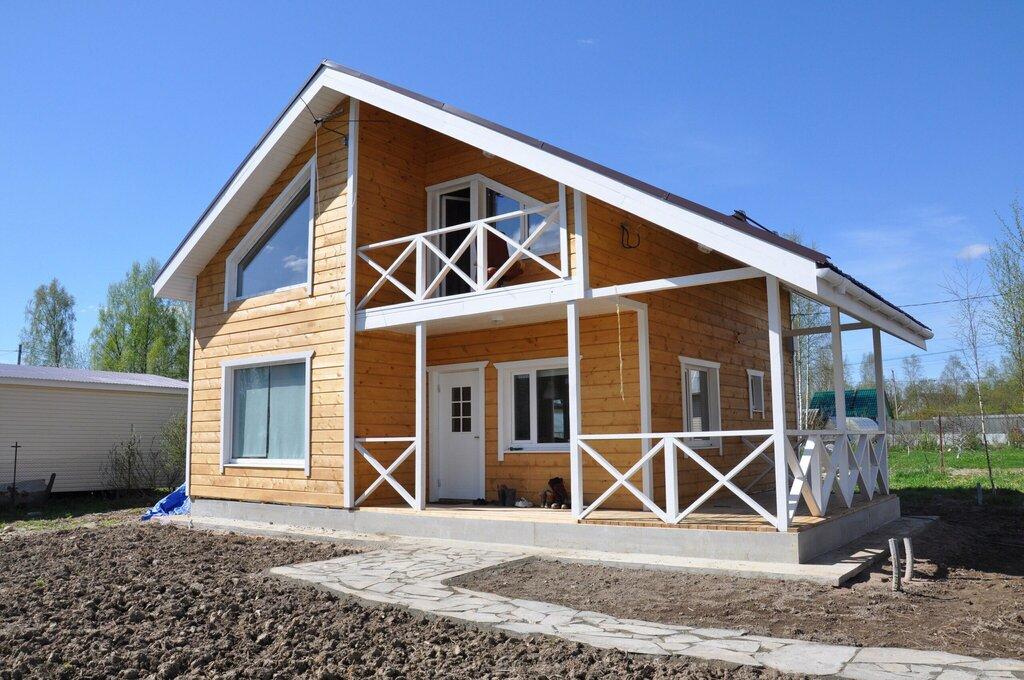 строительство дачных домов и коттеджей — Bearloga — Краснодар, фото №4